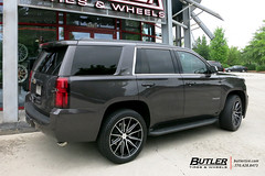 Chevy Tahoe with 22in Vossen HF-6 Wheels and Michelin Tires (Butler Tires and Wheels) Tags: chevytahoewith22invossenhf6wheels chevytahoewith22invossenhf6rims chevytahoewithvossenhf6wheels chevytahoewithvossenhf6rims chevytahoewith22inwheels chevytahoewith22inrims chevywith22invossenhf6wheels chevywith22invossenhf6rims chevywithvossenhf6wheels chevywithvossenhf6rims chevywith22inwheels chevywith22inrims tahoewith22invossenhf6wheels tahoewith22invossenhf6rims tahoewithvossenhf6wheels tahoewithvossenhf6rims tahoewith22inwheels tahoewith22inrims 22inwheels 22inrims chevytahoewithwheels chevytahoewithrims tahoewithwheels tahoewithrims chevywithwheels chevywithrims chevy tahoe chevytahoe vossenhf6 vossen 22invossenhf6wheels 22invossenhf6rims vossenhf6wheels vossenhf6rims vossenwheels vossenrims 22invossenwheels 22invossenrims butlertiresandwheels butlertire wheels rims car cars vehicle vehicles tires