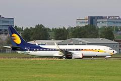 B737 M-ABLU ex VT-JGF FIRST STAR SPEIR AVIATION (shanairpic) Tags: jetairliner passengerjet b737 boeing737 shannon jetairways jet2 vtjgf mablu gdrti eidim