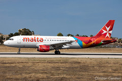 Air Malta Airbus A320-214 '9H-AEK' LMML - 29.05.2019 (Chris_Camille) Tags: runway pilot pilotstories aviation avgeek canon canonphotography canonaviation withcanonyoucan red clouds airline airlineofthemalteseislands maltese islands canon5d aviationgeek mla airport takeoff fly sky plane aircraft airplane maltairport spotting planespotting registrations spottinglog air malta airbus a320214 9haek lmml 29052019
