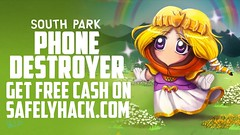 South Park: Phone Destroyer Hack Updates May 31, 2019 at 05:00AM (safelyhack) Tags: south park phone destroyer