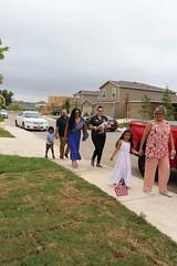 2019 Welcome to the Community Ceremony - Helotes, TX (op_homefront) Tags: thcr operatonhomefront homedepot teamdepot veterans texas sanantonio transitionalhomesforcommunityreintegration clarkfoundation rentfreehousing housingforveterans