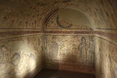 Thessaloniki, Museum of Byzantine Culture / Θεσσαλονίκη, Μουσείο Βυζαντινού Πολιτισμού