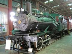 1479 Campbell Limestone Steam Locomotive (ChrisChen76) Tags: steamlocomotive steamtrain southeasternrailwaymuseum duluth georgia usa