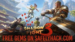 Shadow Fight 3 Hack Updates May 31, 2019 at 06:15AM (safelyhack) Tags: shadow fight 3