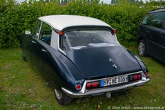 CitroMobile 2019 (Okke Groot - in tekst en beeld) Tags: citromobile hphe805h citroënds vijfhuizen nederland