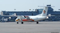 P9171712-2 TRUDEAU (hex1952) Tags: yul trudeau canada bombardier dash8 dhc8 dash aircreebec cfnxn dhc8311q