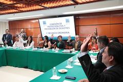Comisión De Protección Civil Y Prevención De Desastres 23 de Mayo de 2019 (CamaradeDiputados) Tags: comisión de protección civil y prevención desastres 23 mayo 2019