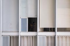 Yo, otra vez. (genchivictor) Tags: windows ventanas edificio building spectre espectro self portrait