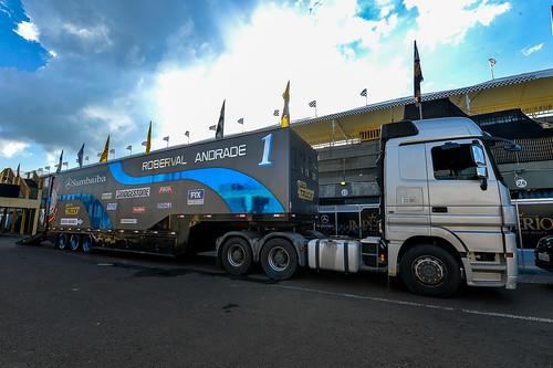 30/05/19 - Copa Truck desembarca em Londrina - Fotos: Duda Bairros