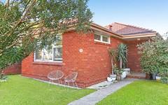 39 St Thomas Street, Bronte NSW
