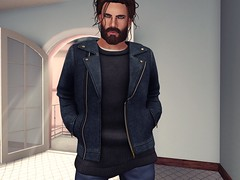 #155 - I love my Style (by Blog: Male Fashion Modern) Tags: men gaeg head treizeddesigns style photo vango shape