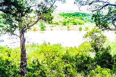 Pedernales_003-2 (allen ramlow) Tags: pedernales state park texas overexposed overexposure landscape