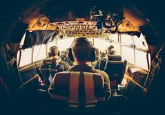 Yoga Squeeze (Trey Ratcliff) Tags: antarctica stuckincustomscom treyratcliff c130 cockpit airplane flight crew hdr hdrtutorial hdrphotography hdrphoto