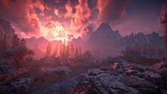 Horizon 8 (Space Elf Gaming) Tags: ps4 horizonzerodawn screenshot scifi