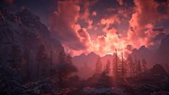 Horizon 9 (Space Elf Gaming) Tags: horizonzerodawn screenshot scifi ps4
