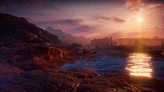 Horizon 22 (Space Elf Gaming) Tags: horizonzerodawn ps4 screenshot scifi