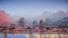 Horizon 12 (Space Elf Gaming) Tags: ps4 screenshot scifi horizonzerodawn
