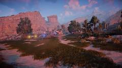 Horizon 23 (Space Elf Gaming) Tags: horizonzerodawn ps4 screenshot scifi