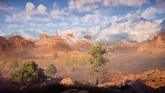 Horizon 13 (Space Elf Gaming) Tags: ps4 screenshot scifi horizonzerodawn