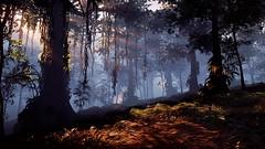 Horizon 14 (Space Elf Gaming) Tags: horizonzerodawn ps4 screenshot scifi