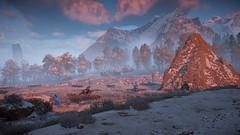 Horizon 25 (Space Elf Gaming) Tags: horizonzerodawn screenshot scifi ps4