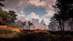 Horizon 16 (Space Elf Gaming) Tags: horizonzerodawn ps4 screenshot scifi