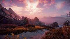 Horizon 24 (Space Elf Gaming) Tags: horizonzerodawn ps4 screenshot scifi