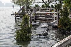 2019 Lake Ontario flooding - Sunnyside Beach May 30 (jer1961) Tags: toronto flood flooding lakeontario lakeonftarioflooding torontoflooding sunnysidebeach humberbay