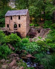 The Old Mill. North Little Rock, Arkansas. 2019. (issafly) Tags: arkansas oldmill northlittlerock outside nikkor1424mm explorearkansas d500 nature arkansasoutdoors park 2019 nikon landscape naturalstate
