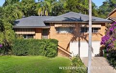 2 Ulandi Place, Winston Hills NSW