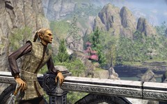 eso64-2019-03-20-17-16-09-34 (Elleylie) Tags: eso tes elderscrolls videogame screenshot aldmeridominion summerset altmer landscape elf