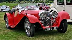 1936 Jaguar SS 100 (monte-leone) Tags:
