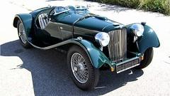 1937 Jaguar SS 100 (monte-leone) Tags: