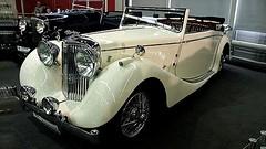 1939 Jaguar S,S, 3,5 Litre (monte-leone) Tags: