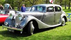 1947 Jaguar Mk IV 2,5 Litre 2663cc reg jun (monte-leone) Tags: