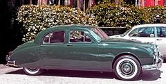 1957-59 Jaguar 3,4 Litre (monte-leone) Tags:
