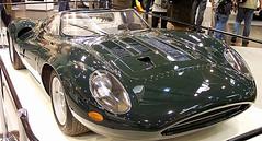 1966 Jaguar XJ 13 (monte-leone) Tags: