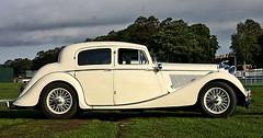 1946 Jaguar 3,5 litre (monte-leone) Tags: