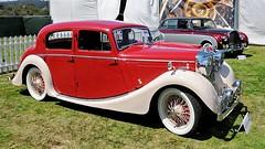 1947 Jaguar 1,5 Litre Mk IV (monte-leone) Tags: