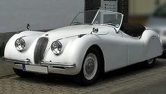 1949-54 Jaguar XK 120 OTS (monte-leone) Tags: