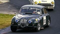 1960-67 Jaguar Mark 2  2,4-3,4-3,8 (monte-leone) Tags: