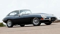 1961-67 Jaguar E-Type Coupe (monte-leone) Tags: