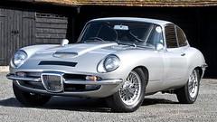 1965 Jaguar Coombs E-Type GT (monte-leone) Tags: