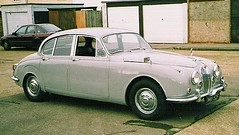 1968 Jaguar 340 (monte-leone) Tags: