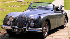1955 Jaguar-XK150-Drop-Head-Coupe (monte-leone) Tags: