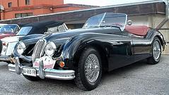 1955-57 Jaguar XK 140 (monte-leone) Tags: