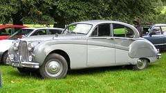 1957-58 Jaguar Mark VIII (monte-leone) Tags: