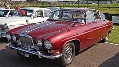 1962-66 Jaguar Mark X (monte-leone) Tags:
