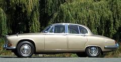 1967-68 Jaguar 420 (monte-leone) Tags: