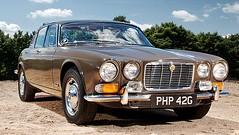 1968-73 Jaguar XJ6 (monte-leone) Tags: